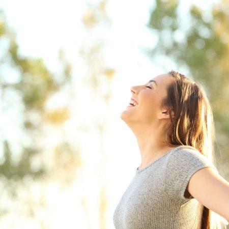 La théorie du bonheur et du bien-être