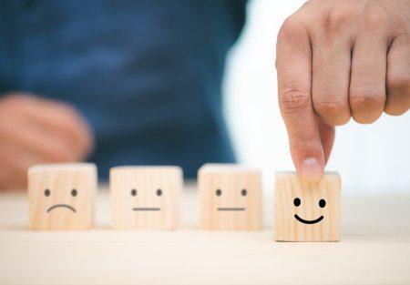 Les outils de la positivité : être et attirer