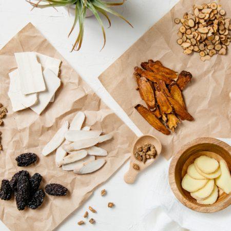 Les principes de la nutrition holistique (basée sur l'approche de la naturopathie)