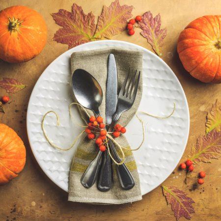 Pack «One pot, One pan…» & conseils nutritionnels pour l'automne