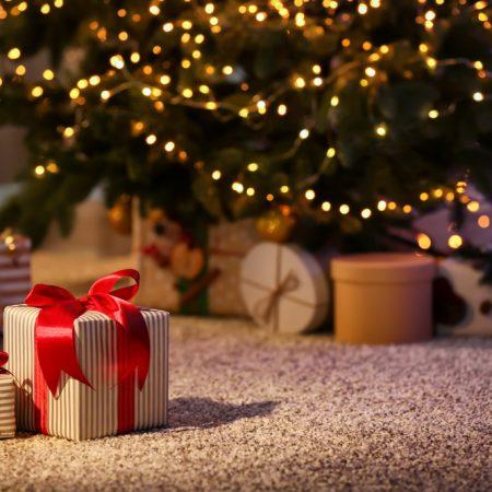 La surprise de Noël !